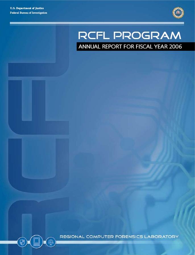 investigation regional computer forensics laboratory booz allen