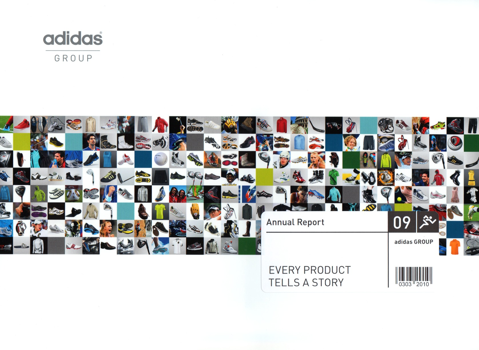 adidas 2017 annual report