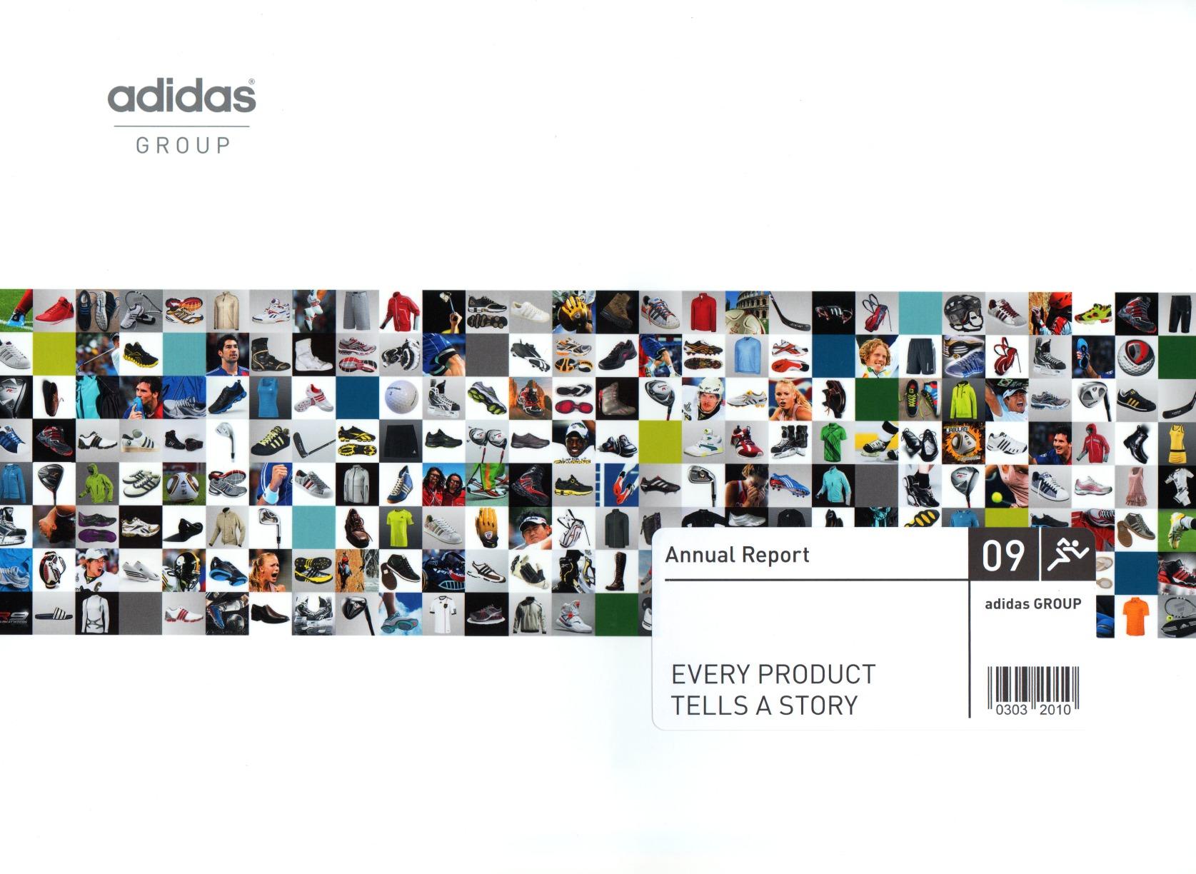adidas annual report 2016 pdf