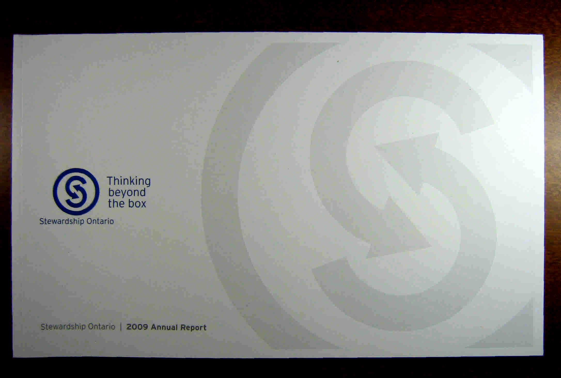 Annual Report Design Awards in Annual Report Design