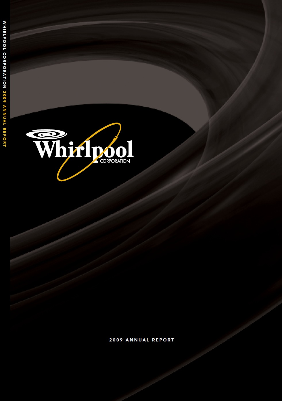 whirlpool corporation 2009 annual report