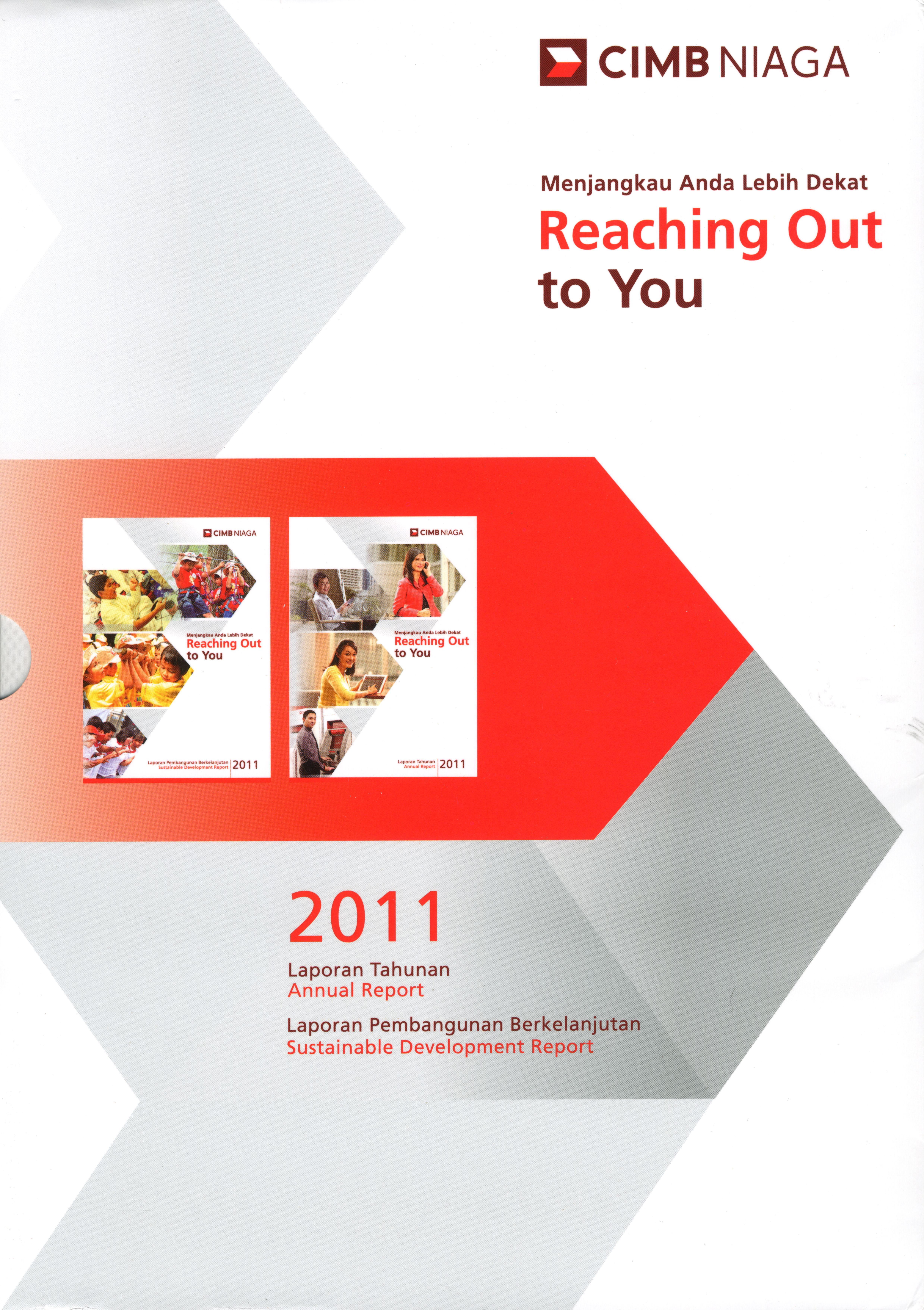 Lacp 2011 Vision Awards Annual Report Competition Pt