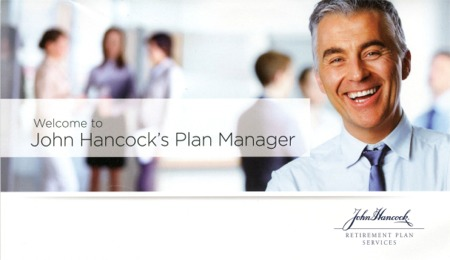 The JH Plan Manager