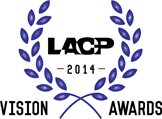 LACP 2014/15 Vision Awards Worldwide Industry Winner - Platinum