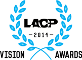 annual report awards, annual report competition, annual report contest, LACP 2014 Vision Awards Regional Special Achievement Winner - Platinum