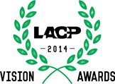 LACP 2014/15 Vision Awards Worldwide Special Achievement Winner - Platinum