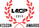 LACP 2014/15 Vision Awards Worldwide Top 50 Winner - #1
