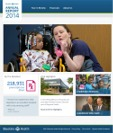 annual report awards, Global Communications Competition, annual report contest, Baystate Health