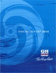 annual report awards, annual report competition, annual report contest, The Gorman-Rupp Company