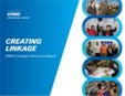annual report awards, Global Communications Competition, annual report contest, KPMG Foundation