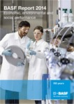 annual report awards, annual report competition, annual report contest, BASF SE
