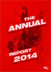 annual report awards, Global Communications Competition, annual report contest, RTL Group