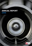 annual report awards, annual report competition, annual report contest, HMS Group