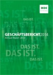 annual report awards, annual report competition, annual report contest, HDI Versicherung AG