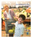 annual report awards, Global Communications Competition, annual report contest, EDEKA-Group