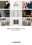 annual report awards, annual report competition, annual report contest, Zalando SE