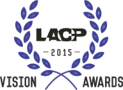 LACP 2015/16 Vision Awards Worldwide Industry Winner - Gold