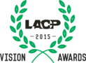 LACP 2015/16 Vision Awards Worldwide Special Achievement Winner - Bronze