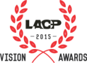 LACP 2015/16 Vision Awards Worldwide Top 50 Winner - #32
