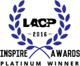 annual report awards, Corporate Publishing Competition, annual report contest, LACP 2014 Vision Awards Worldwide Industry Winner - Platinum