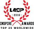 annual report awards, Corporate Publishing Competition, annual report contest, LACP 2014 Vision Awards Worldwide Top 100 Winner - #2