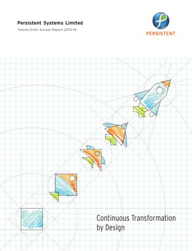 The Persistent Systems Annual Report