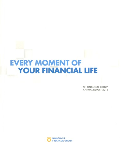 Every moment of your financial life