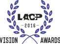 LACP 2016/17 Vision Awards Worldwide Industry Winner - Gold