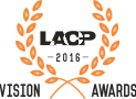 LACP 2016/17 Vision Awards Regional Top 100 Winner - #28 Asia-Pacific Region