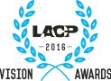 LACP 2016/17 Vision Awards Regional Special Achievement Winner - Bronze