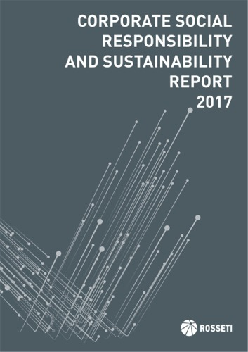 The ROSSETI Sustainability Report
