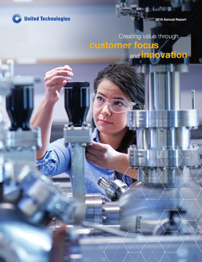 Creating value through customer focus and innovation