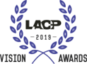 LACP 2019/20 Vision Awards Worldwide Industry Winner - Platinum