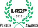 LACP 2019/20 Vision Awards Worldwide Special Achievement Winner - Gold