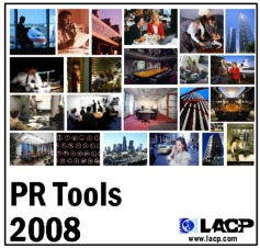 pr tools, pr templates, pr resources